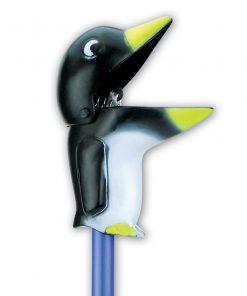 Penguin Grabber