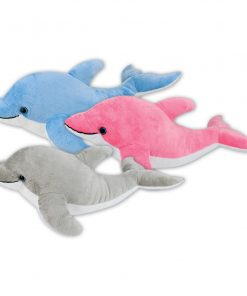 Dolphins with Beans
