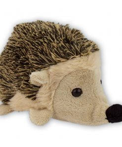 Hedgehog with Beans